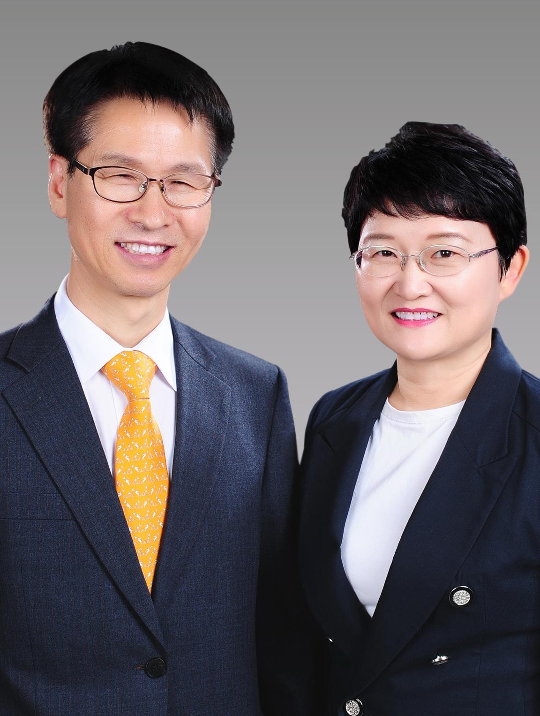 Hyun Soo Kim, Soon Sil Cho Profile image