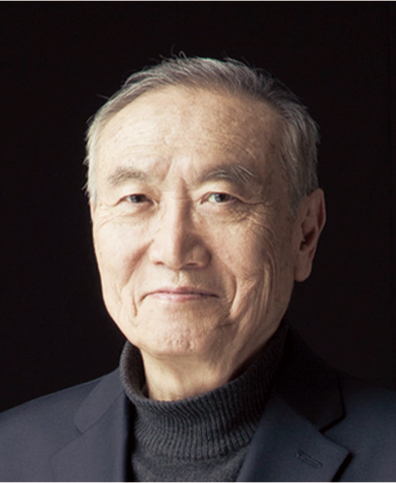 Tong-gyu Hwang, Poet, Professor Emeritus, Seoul National University