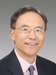 Larry W. Kwak Profile image