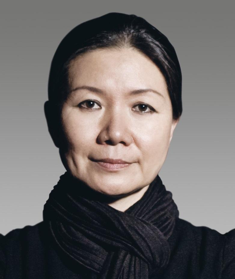 Installation & Video Artist Sooja Kim