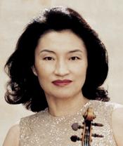 Kyung-Wha Chung Profile image