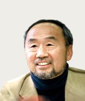Sung-Hou Kim Profile image