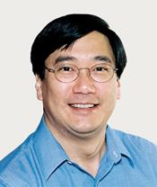 Peter S. Kim Profile image