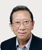 Edward C. Lim Profile image
