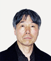 Lee Ufan Profile image