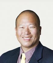 Stuart K. Kim Profile image