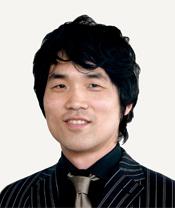 Hyunjune Sebastian Seung Profile image