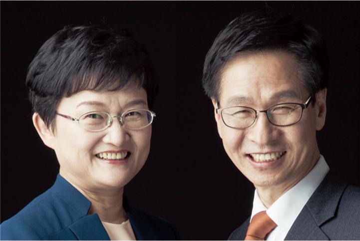 김현수, 조순실