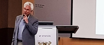 Special Lecture at Seoul National University by Prof. Michael Karin
