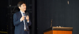 Nobel and Ho-Am Laureates Lecture for youth by Prof. Nam-Gyu Park