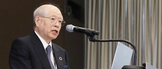 Lecture in Ho-Am Forum on Engineering Ryoji Noyori, University Professor at Nagoya University, Japan('01 Nobel Laureate in Chemistry)