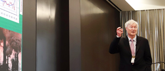 공학포럼 강연 마이클 그라첼 스위스 로잔연방공대 연구소장