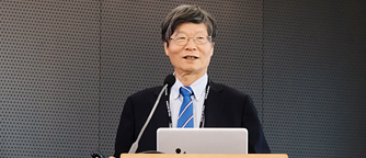 Talk by Prof. Jin Jang at Kyung Hee University('17 Laureate in Engineering)