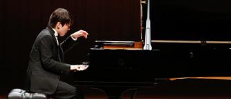Seong-Jin Cho's Piano Solo