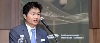 Talk by Dr. Chang-Jin
