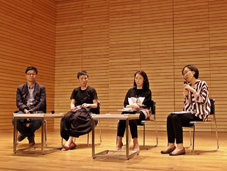ARTSPECTRUM [χ] Lecture: Mapping the Topography of Young Korean Art