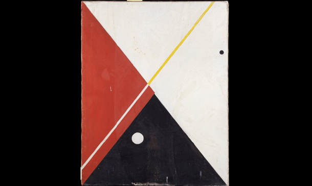 無題 Untitled 1930