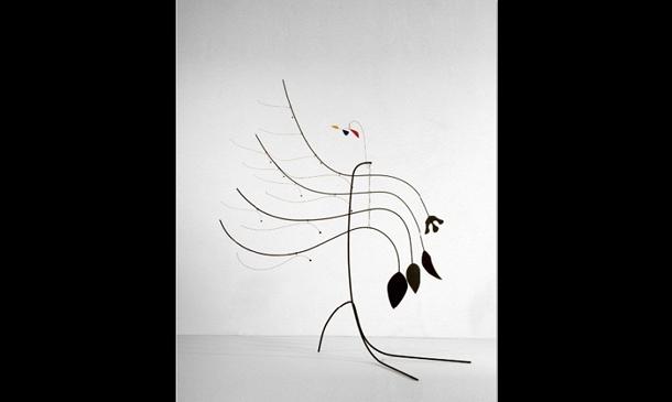 四枚の葉っぱと三枚の花びら<br>Four Leaves and Three Petals 1939
