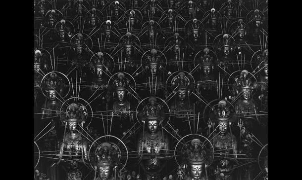 〈仏陀の海〉