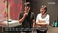 Moon Kyungwon & Jeon Joonho