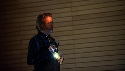 Artist Talk: Olafur Eliasson