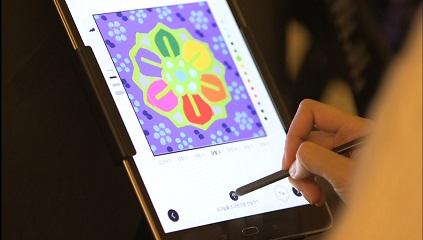 한국건축예찬: 땅의 깨달음 - 디지털 워크북 & 테블릿 트리