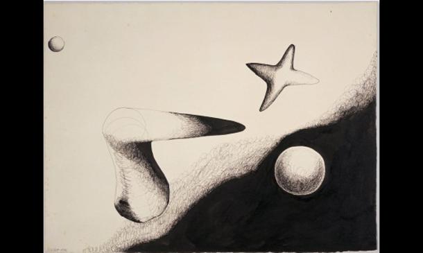 무제 | Untitled 1932